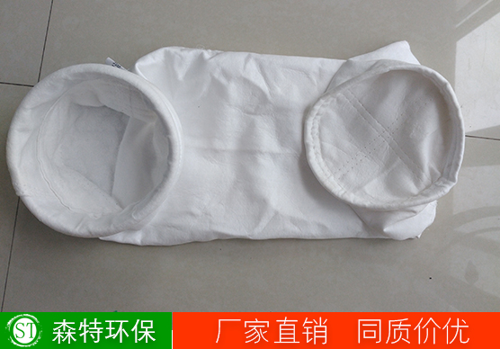 PTFE除尘滤袋